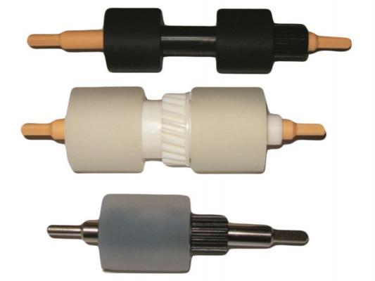 Фото - Комплект роликов Xerox 604K23670 для WCP4110 щетка очистки фоторецептора xerox 042k92611 042k92610 для wcp4110