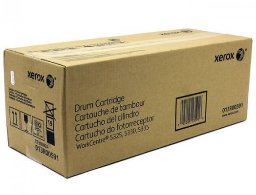 Фотобарабан Xerox 013R00591 для WC5325/5330/5335 черный фотобарабан xerox 013r00591 для wc5325 5330 5335 черный