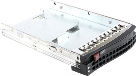 Лоток SuperMicro MCP-220-00043-0N лоток supermicro mcp 220 82611 0n dual 2 5 fixed hdd tray