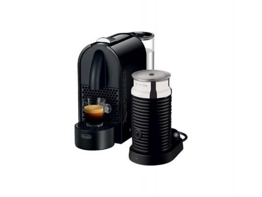 Кофемашина Delonghi EN 210.BAE черный