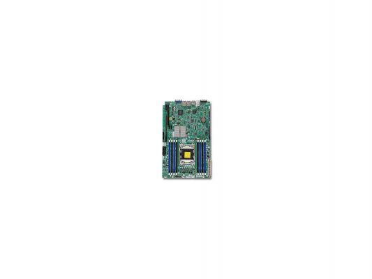 Серверная платформа SuperMicro SYS-5017R-WRF