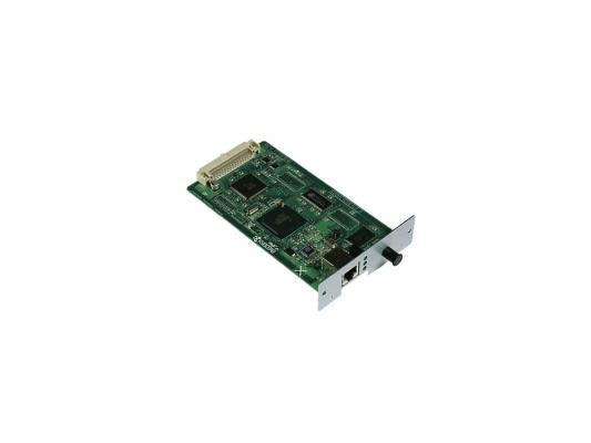 Сетевая карта Kyocera IB-33 10Base-T/100Base-TX для TASKalfa 1801/2201 цены онлайн