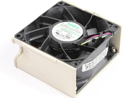 Картинка для Вентилятор Supermicro FAN-0126L4 80x80x38mm 7000rpm