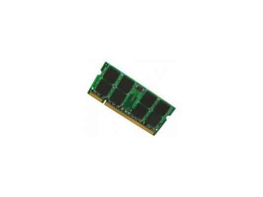Оперативная память для ноутбуков SO-DDR3 4Gb PC12800 1600MHz Patriot Retail