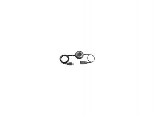 Телефонный адаптер Jabra Link 280 QD-USB PTT SC Bluetooth