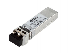 Трансивер сетевой D-Link DEM-431XT/A1A 10GBASE-SR