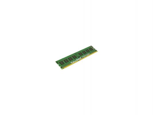 Оперативная память 4Gb PC3-10600 1333MHz DDR3 DIMM CL9 Kingston KVR13N9S8H/4