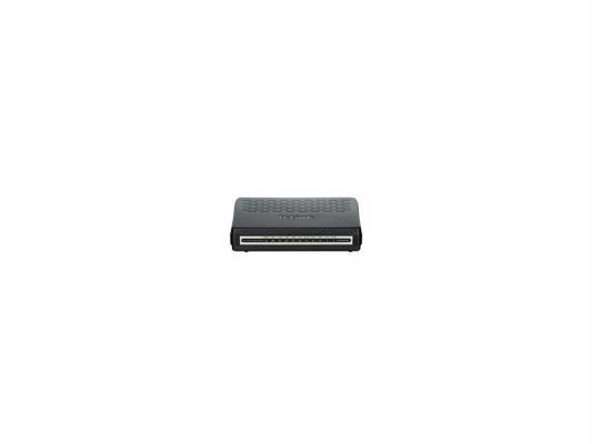 Маршрутизатор D-Link DVG-N5402SP/2S1U/C1A 2-ports FXS RJ-11 ports 2 FXO (LifeLine) RJ-11 port 1 x 10/100 port (WAN) 4 10/100 (LAN)