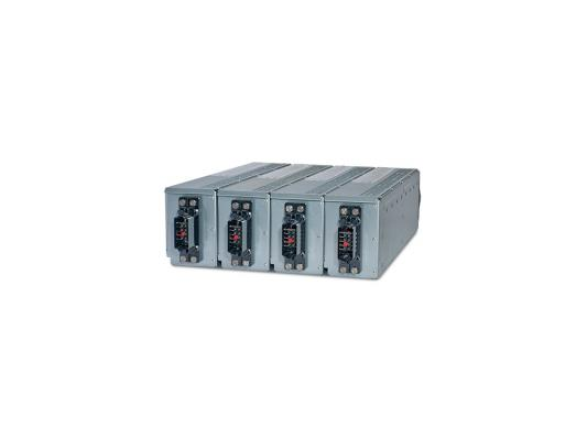 все цены на Батарейный модуль APC Symmetra PX Battery Module SYBT4 (4xSYBTU1-PLP)