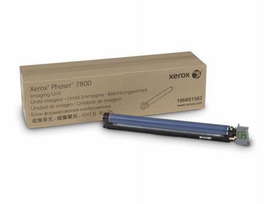 Блок проявки изображения Xerox 106R01582 для PH 7800 xerox блок лазера 062k14776 062k14771