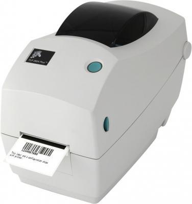 Принтер Zebra TLP2824 Plus 282P-101120-000