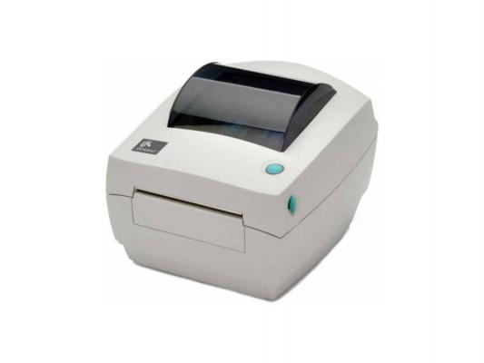 Принтер Zebra GC420 GC420-200520-000 zebra gx420d gx42 202520 000