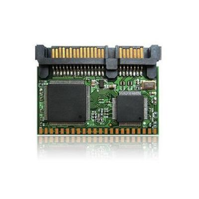 Твердотельный накопитель 8Gb HalfSlim 22-pin SATA Foxline FLDMHS008G-1449 sata 22 pin male to micro sata 16 pin female adapter