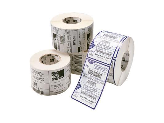 Бумажные этикетки Zebra 800263-205 Z-Select 2000D 76x51мм