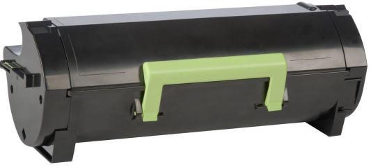Тонер-картридж Lexmark 52D5H0E для MS810/MS811/MS812 черный 25000стр фотобарабан lexmark 52d0z00 для ms810 ms811 ms812 mx710 mx711 mx810 mx811 mx812 100000стр