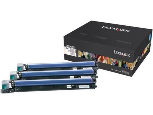 Фотобарабан Lexmark C950X73G для С950 X95x 3шт 115000стр
