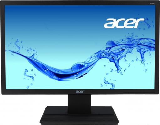 Монитор 22 Acer V226HQLAB (UM.WV6EE.A06) монитор acer v226hqlab