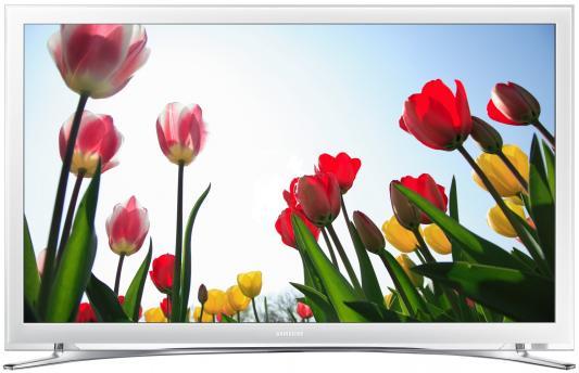 Телевизор Samsung UE22H5610AKX белый