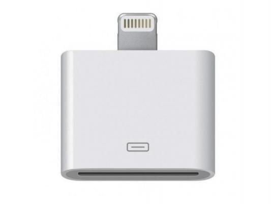 Переходник Lightning 8pin/30pin Apple Iphone5/Ipad4/MiniIpad 794523