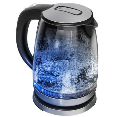 Чайник Redmond RK-G127 2200Вт 1.7л черный