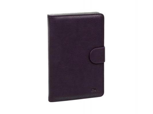 Чехол Riva 3012 универсальный для планшета 7 искусственная кожа фиолетовый чехол riva case чехол для планшета 3214 8 черный