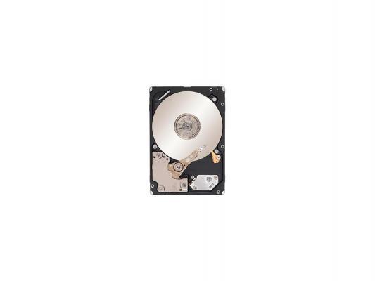 "Жесткий диск 2.5"" 600Gb 10000rpm 64Mb cache Seagate Original SAS ST600MM0006"