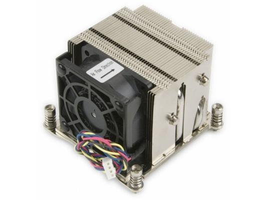 Кулер Supermicro SNK-P0048AP4 кулер для процессора supermicro snk p0037p