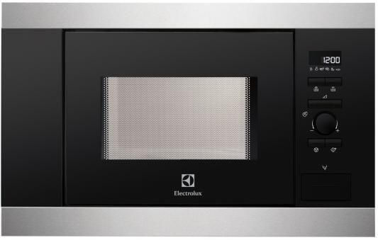 СВЧ Electrolux EMS17006OX 800 Вт серебристый