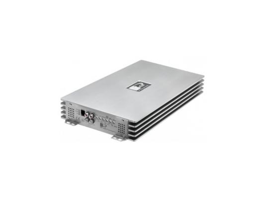 Усилитель звука Kicx QS 1.600 1-канальный 1x600 Вт