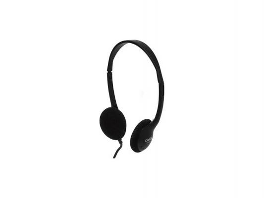 все цены на  Наушники Dialog M-200A черный  онлайн