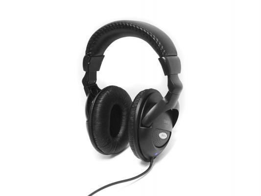 цена на Наушники Dialog M-801HV черный
