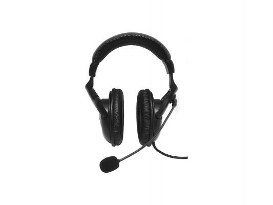 Гарнитура Dialog M-800HV черный