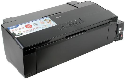 Принтер EPSON Фабрика Печати L1800 C11CD82402 принтер струйный epson l1800 c11cd82402 a3 usb
