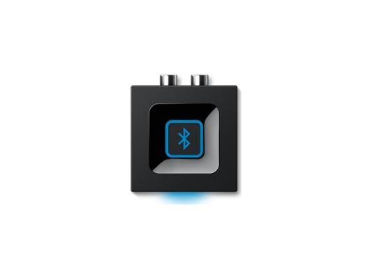 (980-000912) Logitech Bluetooth® Audio Adapter (для создания беспроводной аудиосистемы)