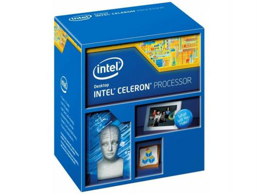 Процессор Intel Celeron G1840 2.8GHz 2Mb Socket 1150 BOX
