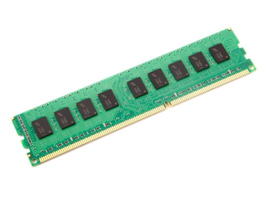 Модуль памяти QNAP RAM-4GDR3-LD-1600 4Gb DDR3 для TS-x79U-RP/TS-x70U-RP