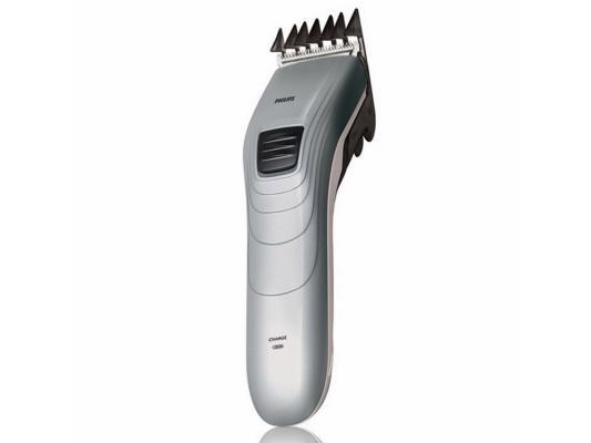 Машинка для стрижки Philips QC5130/15 серебристый