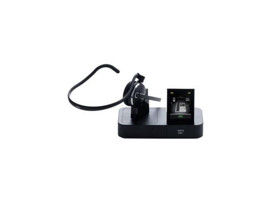 Гарнитура Jabra PRO 9470 Mono DECT-Bluetooth USB MS NBL WB 9470-26-904-101 bluetooth гарнитура jabra bt 2045