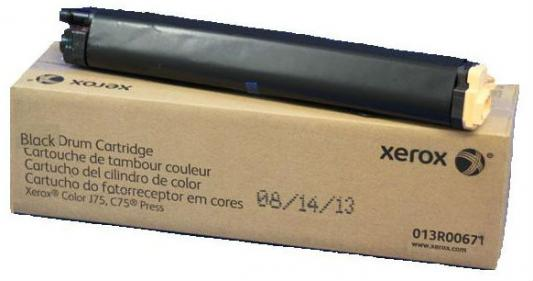 Картридж Xerox 013R00671 для Xerox J75 черный 70000стр xerox 106r01285