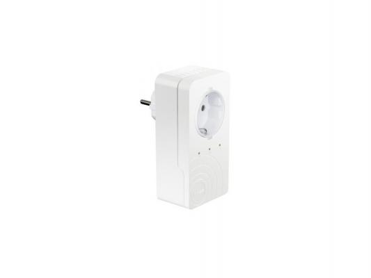 Сетевой адаптер D-Link DHP-P338AV/A1A 10/100Mbps