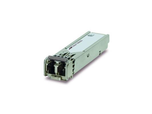 Модуль Allied Telesis AT-SPFX/15 100BaseFX 15km 1310nm Single-mode fibre at lr xfp gigabit 1310nm single mode optical module 10km allied telesyn