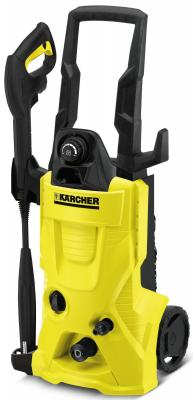 где купить  Минимойка Karcher К 4 1.8кВт 1.180-150.0  по лучшей цене