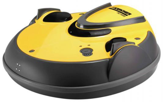 Пылесос Karcher RoboCleaner RC 3000 сухая уборка 600кВт желтый 1.269-101.0