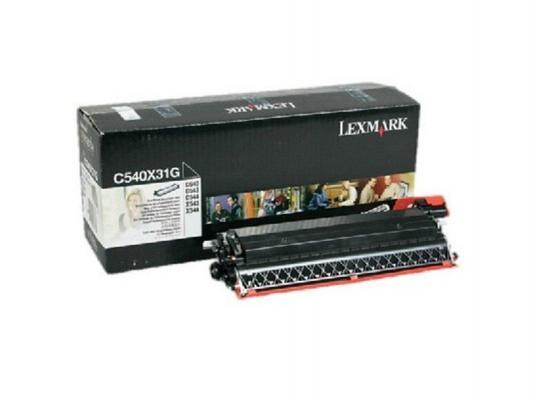 Картридж Lexmark C540X33G для С54x/X54x пурпурный 30000стр