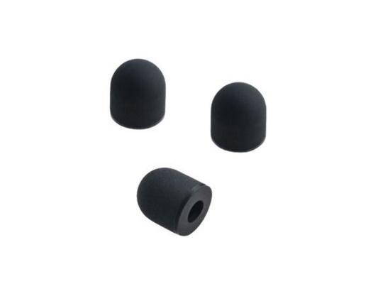 Комплект наконечников для Wacom Bamboo Stylus ACK-20501 для CS-100/110/120/130/200 3 шт 3dm2283 leadshine digital microstep drive 3 phase 11 7a ac180 240v fit 86 110 130 motor