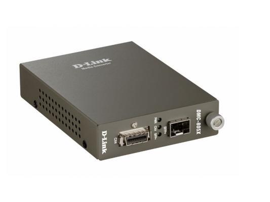 Медиаконвертер D-LINK DMC-805X/A1A