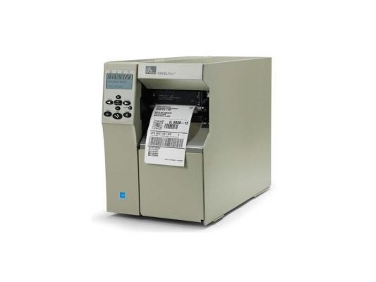 Принтер Zebra 105SL Plus 102-80E-00000