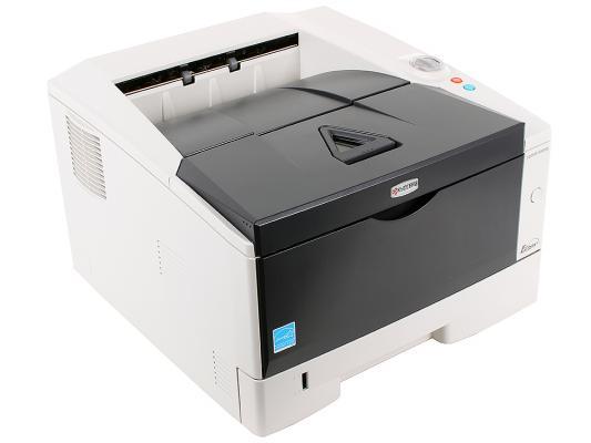 Принтер Kyocera P2035D ч/б A4 30ppm 1200x1200dpi Duplex