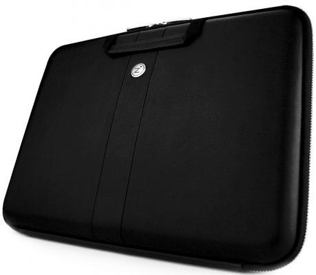 Сумка для ноутбука 15 Cozistyle CLNR1509 кожа черный