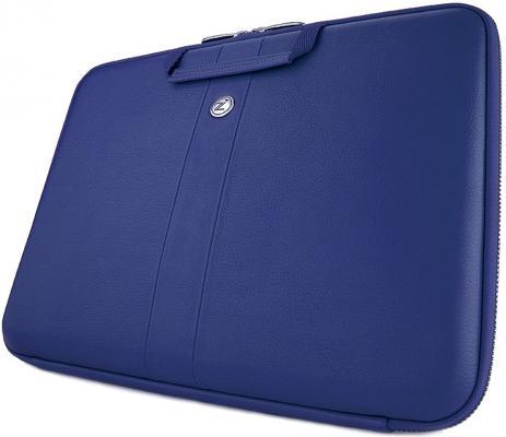 "Сумка для ноутбуков Apple MacBook Air/Pro/Retina 13"" Cozistyle Smart Sleeve кожа синий CLNR1302"